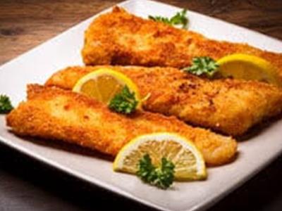 Fish Peri Peri