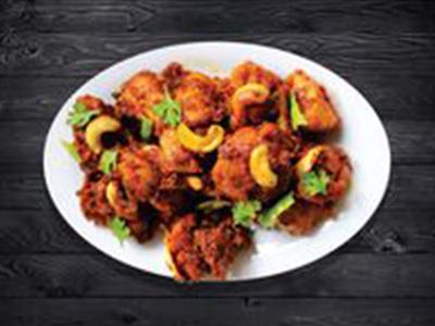 Guntur Chilli Chicken
